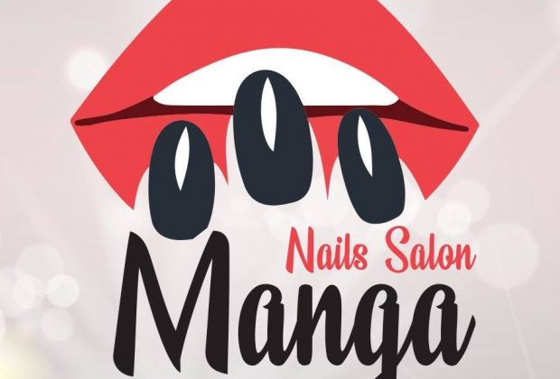 Manga nails salon