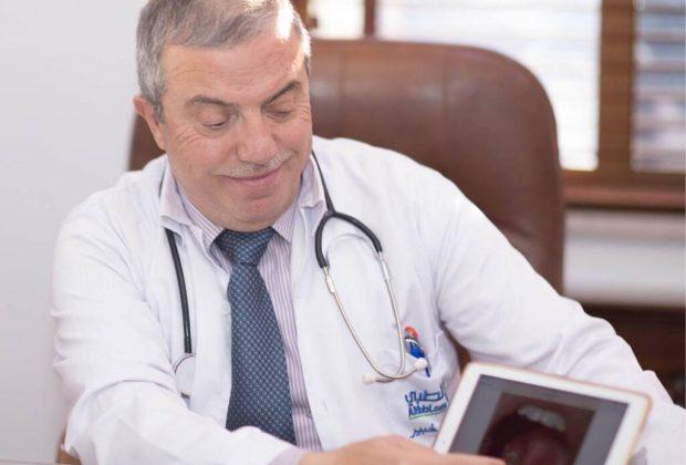 Dr. Hisham El-Qaisi