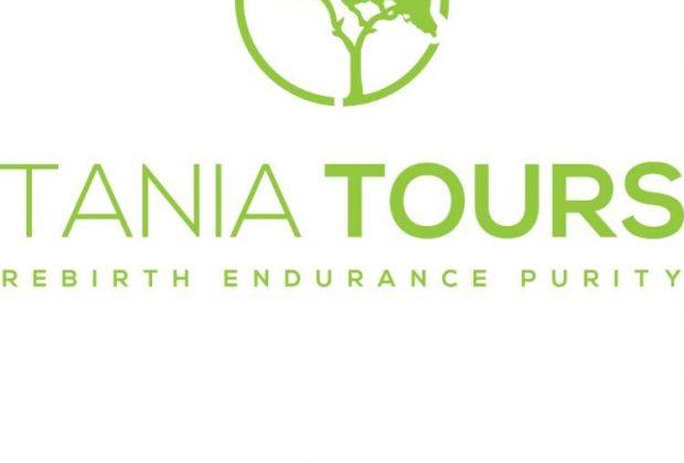 Tania Tours Jordan
