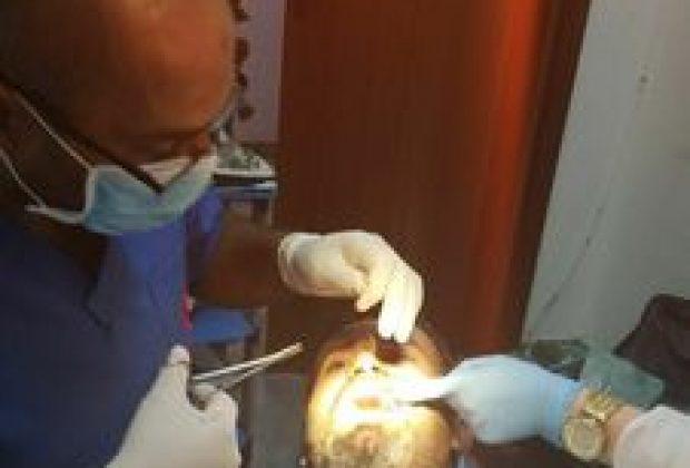 مركز الإتقان لطب الأسنان