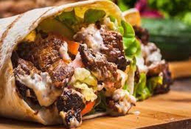 Anas and Maher Shawarma Restaurant